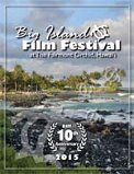 2015 Big Island Filim Festival Program
